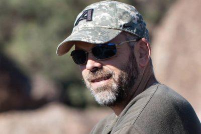 Chuck Rossi, a pro-gun engineer at Facebook.