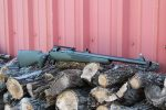The Savage 11 Hog Hunter: Not your Average .308