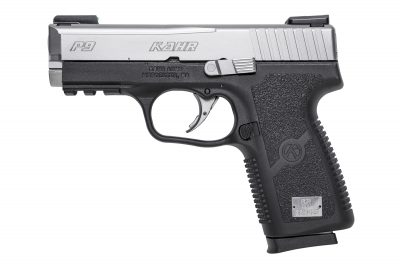 Kahrs new Gen2 Premium pistols feature upgrades such as new trigger safety and enhanced sights, to name just a few.