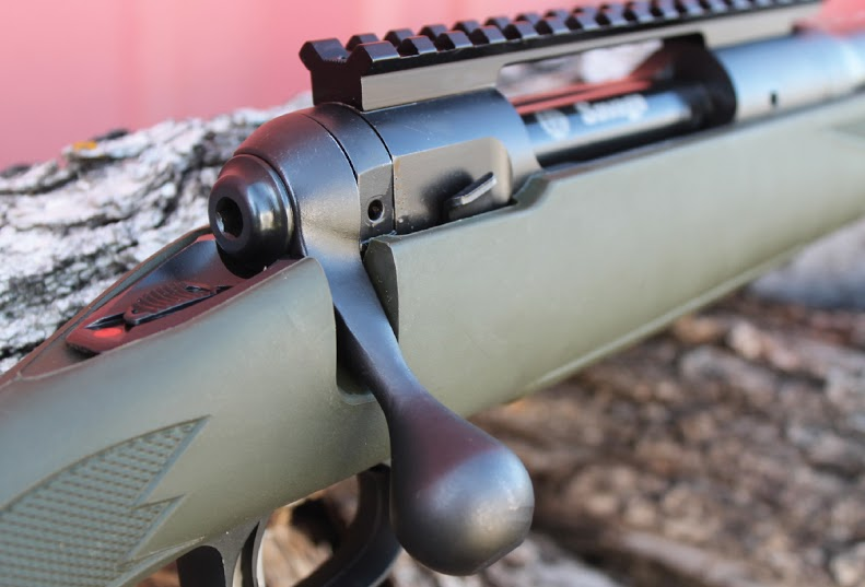 The Savage 11 Hog Hunter: Not your Average  308 - GunsAmerica Digest
