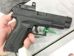 Springfield Armory Unveils Optical Service Pistol, and More! — NRA 2016