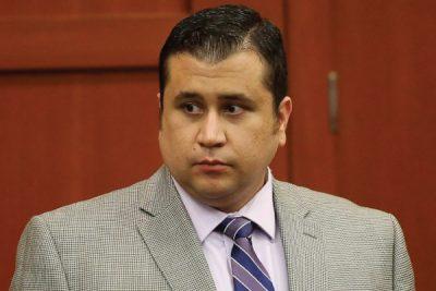 George Zimmerman. (Photo: ABC News)