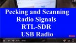 Prepping 101: Pecking & Scanning Radio Signals Worldwide With RTL-SDR