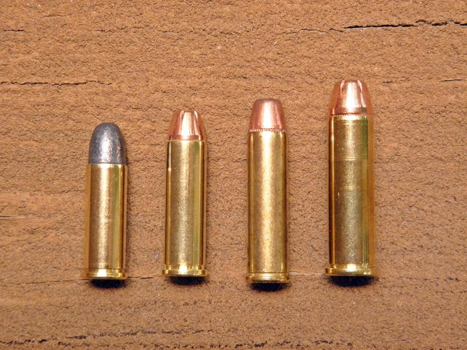 357 buster ruger s 327 sp101 delivers magnum force extra