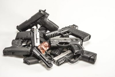 What concealed carry firearm did you choose? How long did it take you to find the right gun for you?