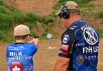 Kids And Guns: Teach Your Children Well