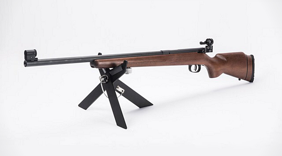 Savage Arms Selected for UK Cadet Rifle Contract