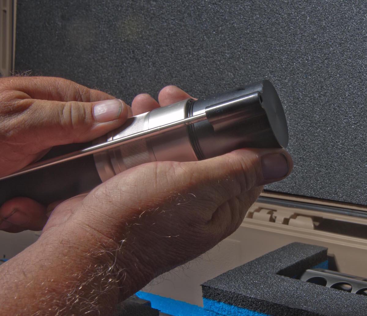 DRD Tactical Takedown Kivaari Semi-Auto  338 Lapua Magnum
