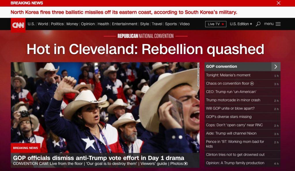 CNN-Cover
