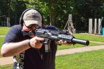 CZ Scorpion – Now in Carbine – EVO 3 S1 9mm – Full Test