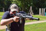 CZ Scorpion – Now in Carbine – EVO 3 S1 9mm – Full Test