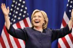 'Crooked' Hillary Gets a Pass, No Criminal Charges Says FBI