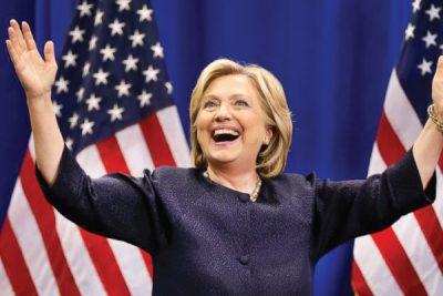 Hillary Clinton (Photo: ABCNews)
