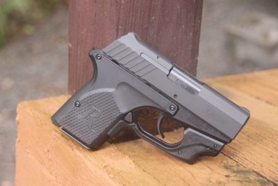 The RM380 offers shooters a compact and powerful pocket gun in .380 ACP.