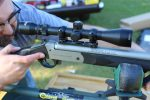 Traditions Muzzleloaders—Two Gun Review, Pursuit G4 and Buckstalker