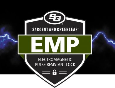 Electronic locks now can be purchased that are shielded from EMP pulse.