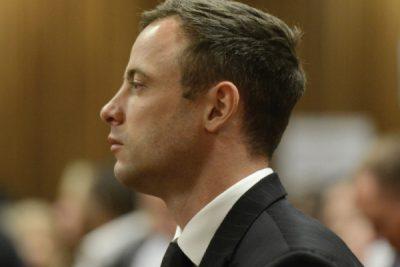 Pistorius in court. (Photo: CNN)