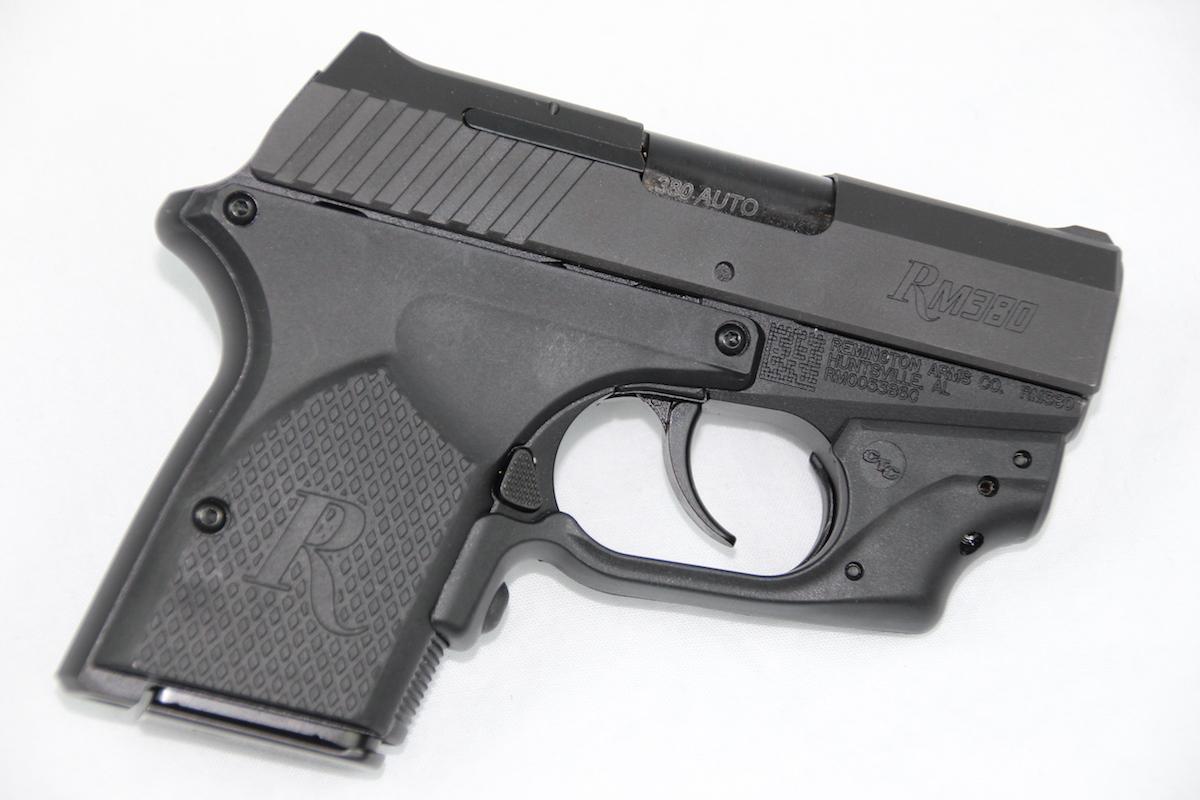 Magazine For Remington Model 51 Magazine Mag 380 ACP .380 AUTO 7 RD CLIP