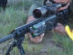 Rapid-Fire Rangefinder: Hands on with the new SilencerCo Radius