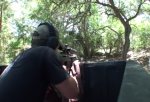 Can a Near Miss from a 50 cal Still KILL You?