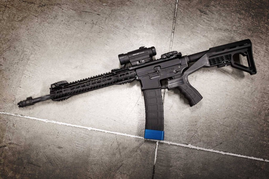 bump fire systems tracerx