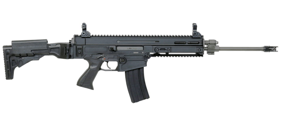 The 805 Bren S1 Carbine from CZ-USA gives U.S. shooters a chance to own their own version of an amazing Czech small arm.