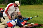 Journey Into Competitive Shooting: Ep. 6 High Power Rifle
