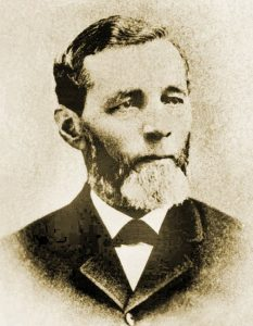 Benjamin Henry Tyler was the genius behind the Henry rifle design, a firearm that was truly revolutionary at the time of its introduction.
