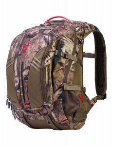 The Badlands Tree Stand Day Pack. Image courtesy of manufacturer.