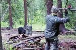 Hunter Kills Bear with Spear, Under Armour Pulls Sponsorship