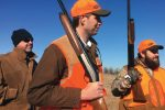 Shooting Sports Helped Eric Trump Avoid Substance Abuse