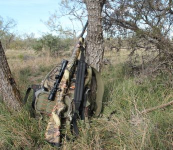 Every deer hunter, even those sitting a stand for just a few hours, can benefit from a using a quality daypack on every hunt to keep calls, spare ammo, ropes, knives, rangefinders, optics and other gear protected and organized.