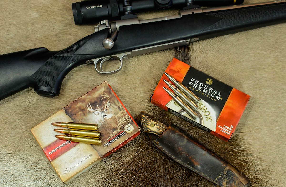 Is the  30-'06 Springfield Dead? - GunsAmerica Digest