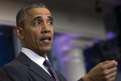 President Obama (Photo: Associated Press)