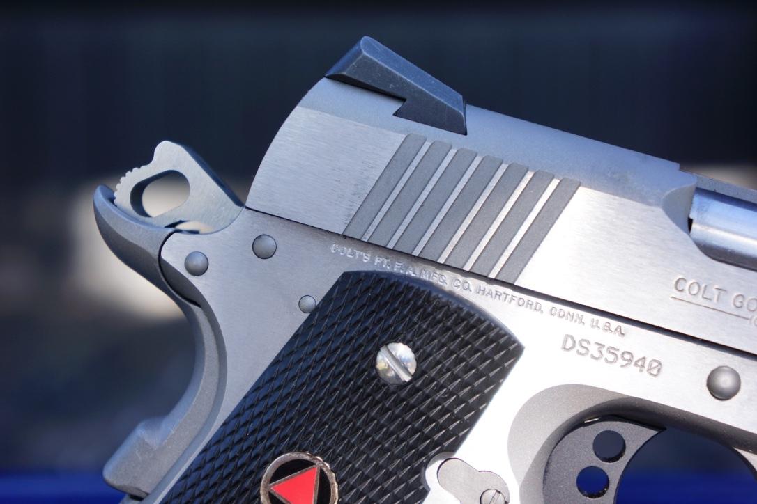 Colt 10mm Delta Elite: A Classic Magnum-Powered 1911—Full