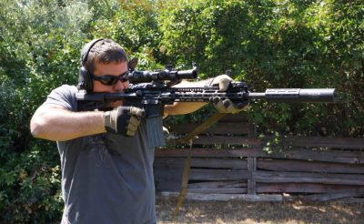 The FN15 Tactical in 300 BLK gives shooters a reasonably priced, impressive quality AR in a highly adaptable chambering.