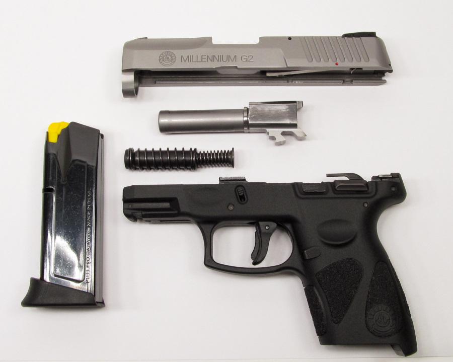 Cheap Guns: Taurus' Budget Friendly PT 111 Millennium G2 9mm