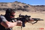 Enough Silliness! Learn How to Properly Hold Your AR-15