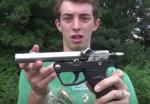 Homemade .45 ACP Shoots Better than A Glock!