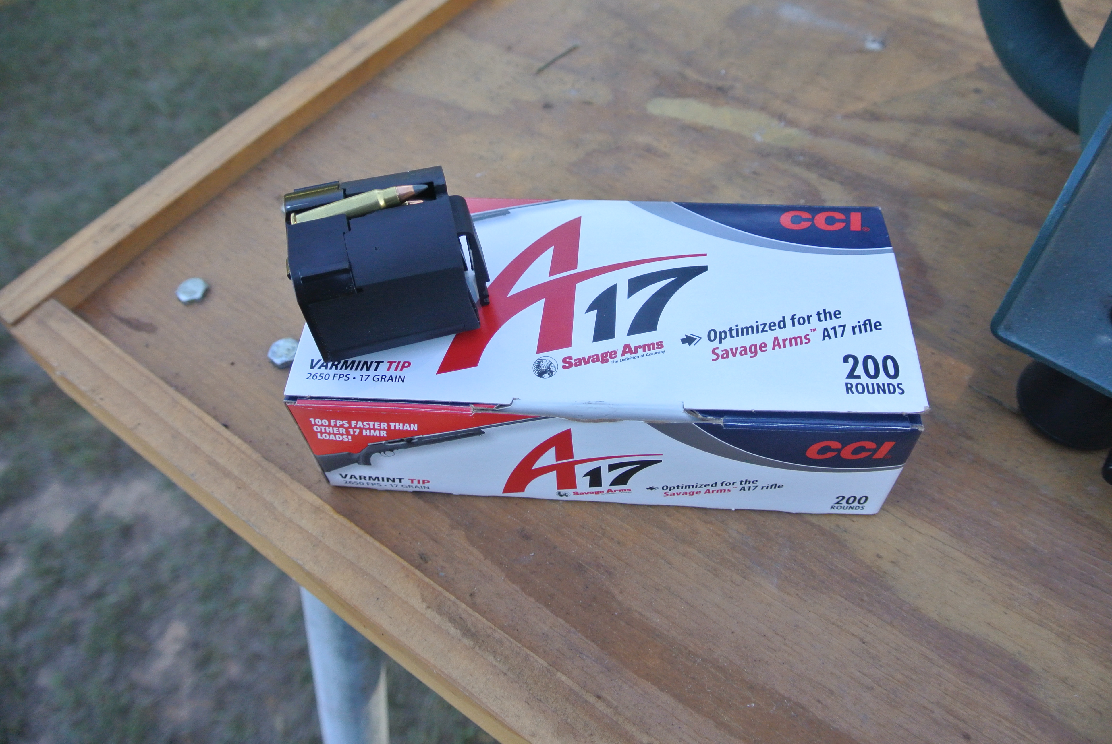 SAVAGE A17 Synthetic.17 HMR! – Review – (&Heads Up Current Rebates)