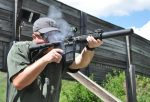 Suppressor Company Offers An AR?—The AAC MPW in 300 BLK—Full Review