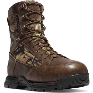 Properly protecting your feet in the cold is a must, and these Danner Pronghorn boots are a great option.