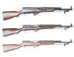 MilSurp: The SKS Carbine—What You Need To Know