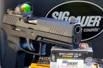 Breaking: SIG Sauer Issuing Voluntary Upgrade on P320 Pistols
