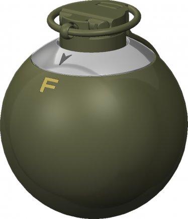grenade-render