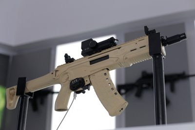ma-rifle