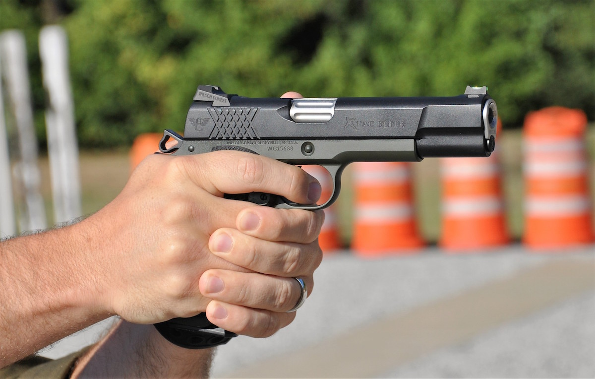 The new X-TAC Elite from Wilson Combat offers shooters an enhanced and upgraded version of the X-TAC series of pistols.