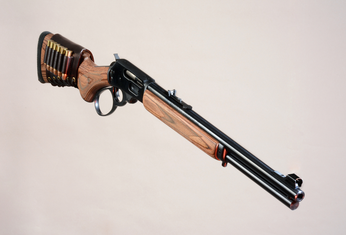 Marlin  45-70 1895GBL: Lever-Action Powerhouse—Full Review