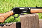 Marlin .45-70 1895GBL: Lever-Action Powerhouse—Full Review.
