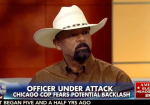 Milwaukee Sheriff to Law Enforcement: 'Trust Your Judgment' on Use of Force